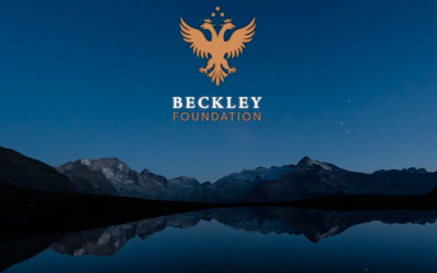 Beckley Institute Celebrating 20 Years of Psychedelic Research and Drug Policy Reform